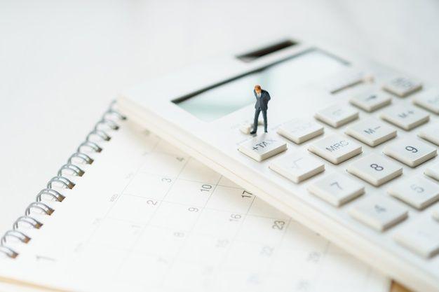 Услуги проверки бухгалтерского учета