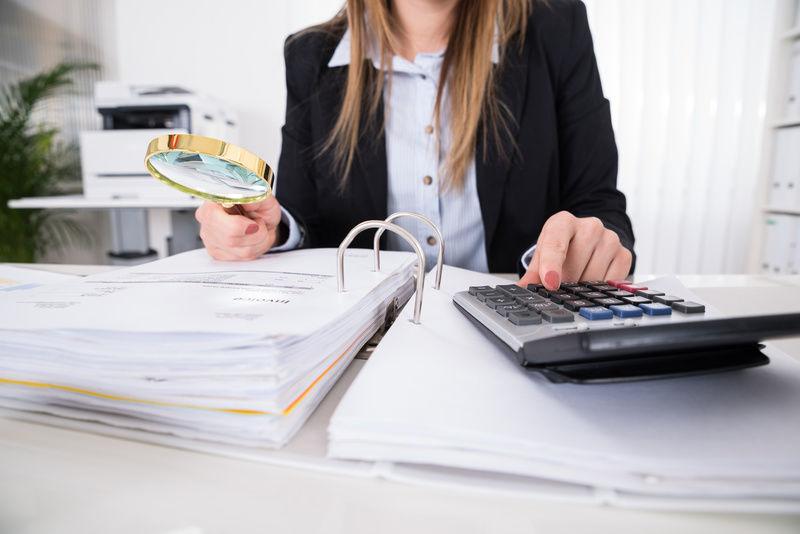 Как проверить бухгалтера бухгалтерия ип усн